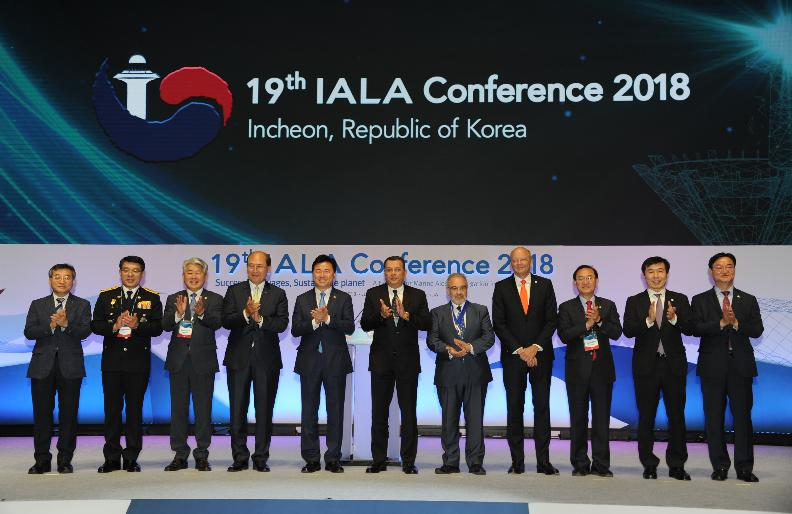 19th IALA Conference 2018